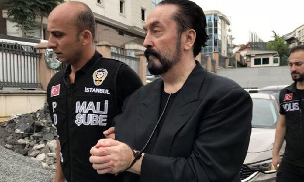Adnan Oktar soruşturmasında tahliye kararı