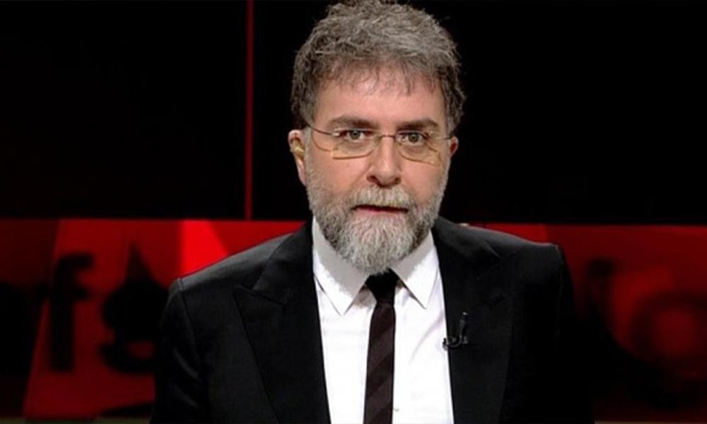 'Hilafet çağrısı' tartışmalarına Ahmet Hakan da katıldı: Zevzekliğin lüzumu yok