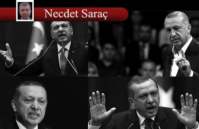 AKP çözülüyor, 'Erdoğan Türkiyesi' bitiyor!