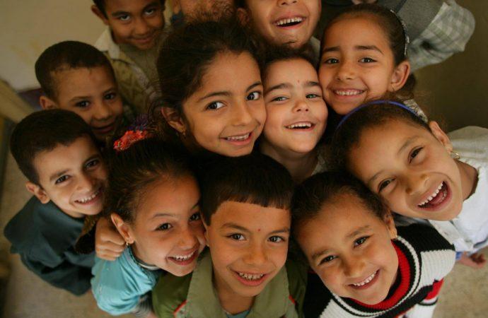 AKP döneminde çocuk olmak…