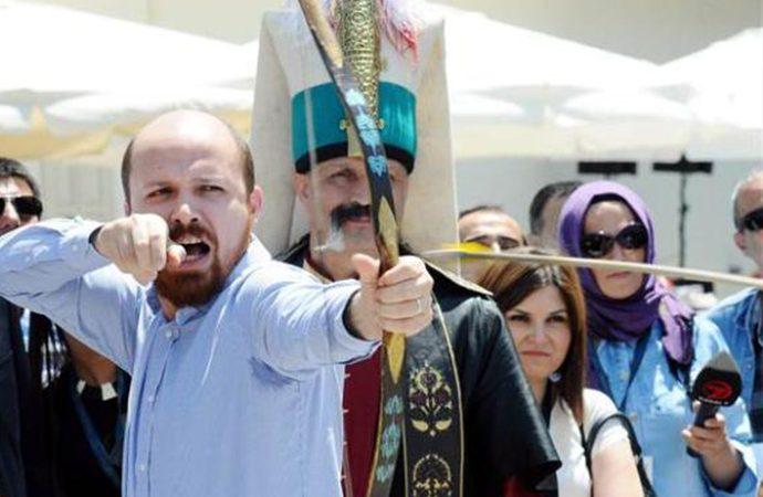 AKP'in itiraz sebebi belli oldu: İBB'den Okçuluk Vakfı'na milyonları akıtmış!