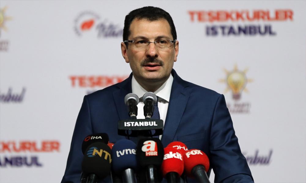 """AKP'li Ali İhsan Yavuz """"FETÖ organizasyonlarına katılmadım"""" demişti, fotoğrafları ortaya çıktı"""