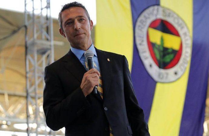 Ali Koç'un Fenerbahçe'ye bağışladığı para miktarı ve kulübün toplam borcu açıklandı