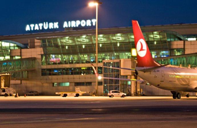 DHMİ'den Atatürk Havalimanı için uçuş açıklaması
