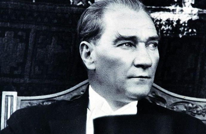 Atatürk'ün Lenin'e yazdığı mektubun 99. yılı