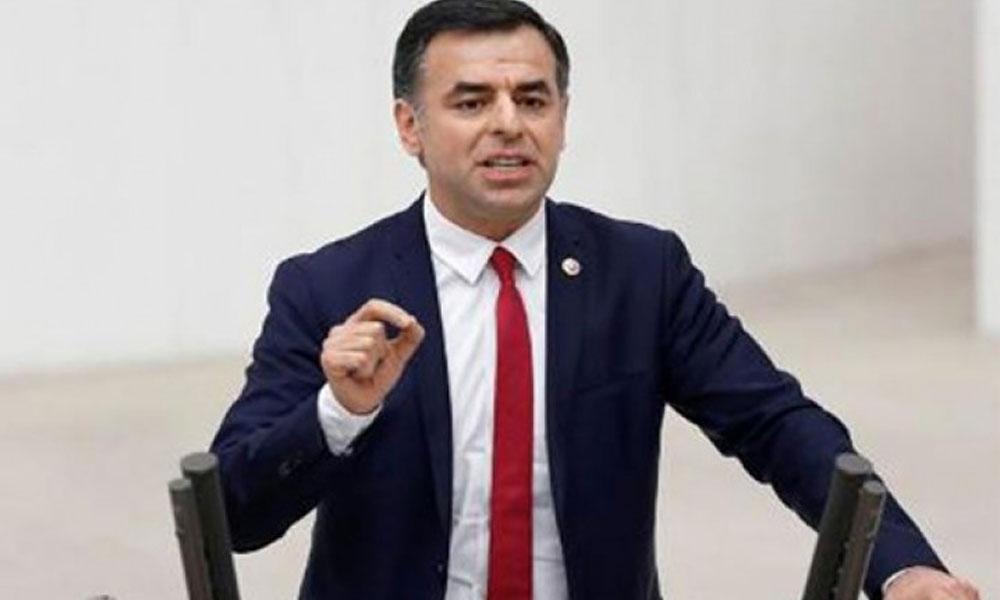 Barış Yarkadaş'tan AKP'ye İmamoğlu tepkisi: Milletle inatlaşmayın