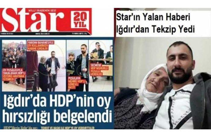 'Ben şehit kardeşiyim, Star o haberi düzeltmezse yasal yollara başvuracağım'
