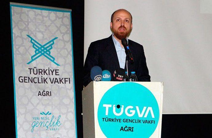 Bilal Erdoğan 'Mavi Marmara anlaşmasını' unuttu…