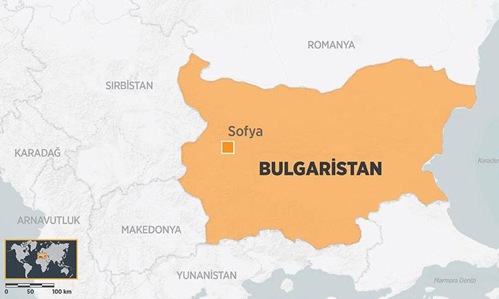Bulgaristan'da etnik gerginlik: Emniyet Müdürü istifa etti