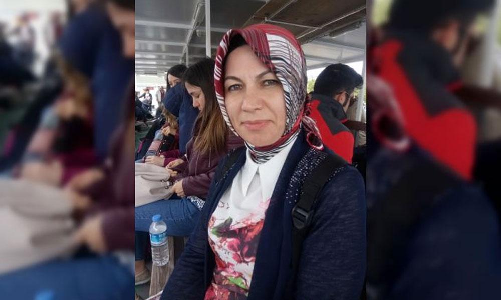 Çalışmadan maaş alıyordu… AKP Kadın Kolları Başkanı'na ikinci şok!