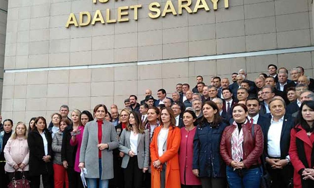 CHP İstanbul İl Başkanı Canan Kaftancıoğlu: Sonuç yüzde 100 mazbata