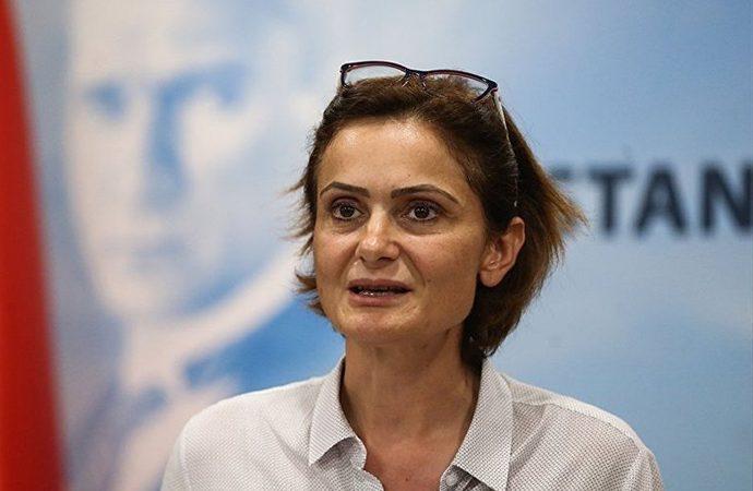 Kaftancıoğlu'ndan MHP'ye 'sokak çetesi' yanıtı! 'Bu da bir siyasi partinin GBY'cısı….'