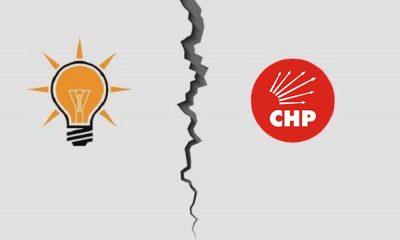 Meclis üyeleri CHP'den istifa edip AKP'ye geçti