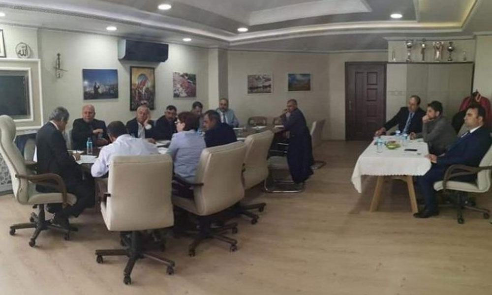 Belediye Meclisi toplantısında CHP'li üyeler dışlandı: Özellikle oturumu terk etmedik