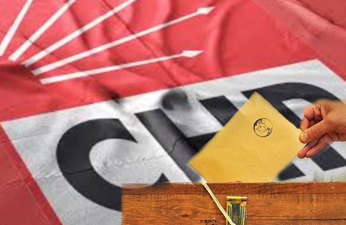 CHP'nin 5 oy pusulası kayıptı: ilçede seçimler iptal edilebilir