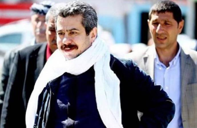CHP'nin Siverek adayı Bucak yeniden gözaltına alındı