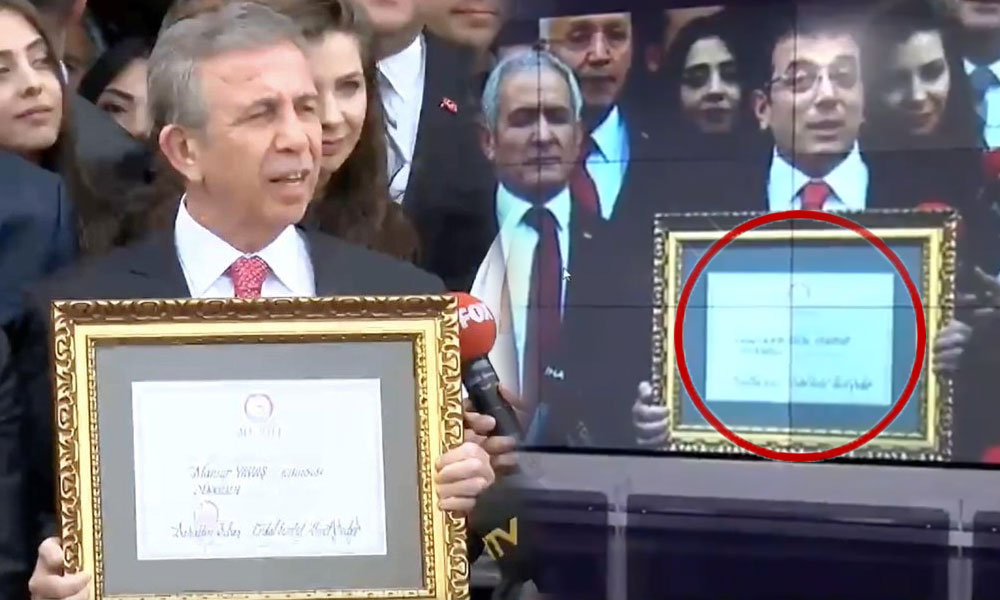 CNNTürk'ün utanç gazeteciliği