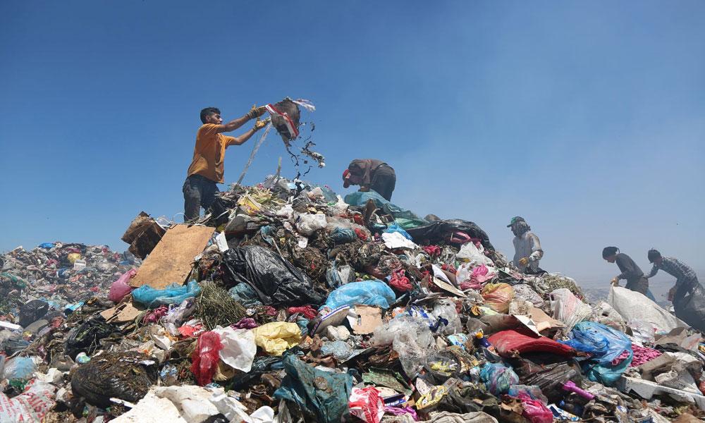 Emperyalist ülkelerin yeni çöp tenekesi Türkiye oldu