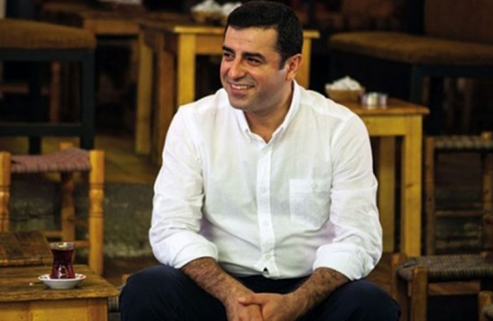 Demirtaş'ın Cumhurbaşkanına hakaret davasında 'AİHM' talebi