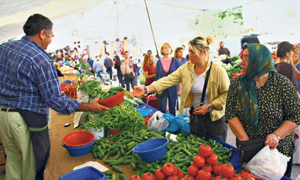 Temel gıdada asgari ücretin alım gücü düştü