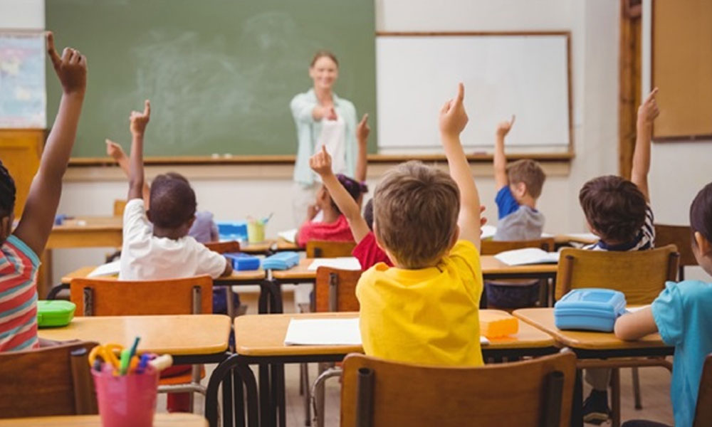 Eğitim Değerlendirme Raporu açıklandı! Öğrenci de öğretmen de sınıfta kaldı…