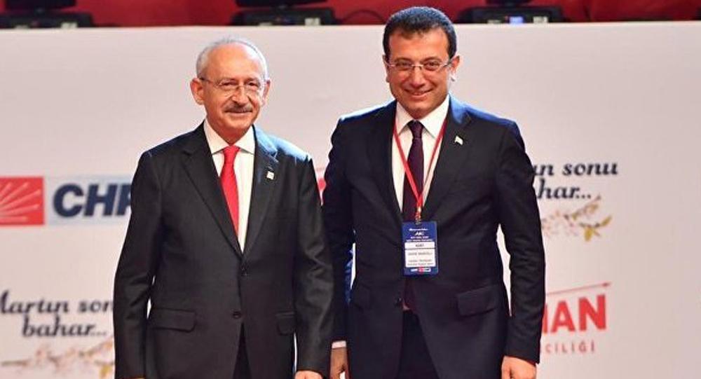 Kılıçdaroğlu: İmamoğlu 2 yıldır radarımdaydı - Tele1