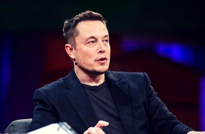 Elon Musk'un yeni projesi İngiltere'de panik yarattı!