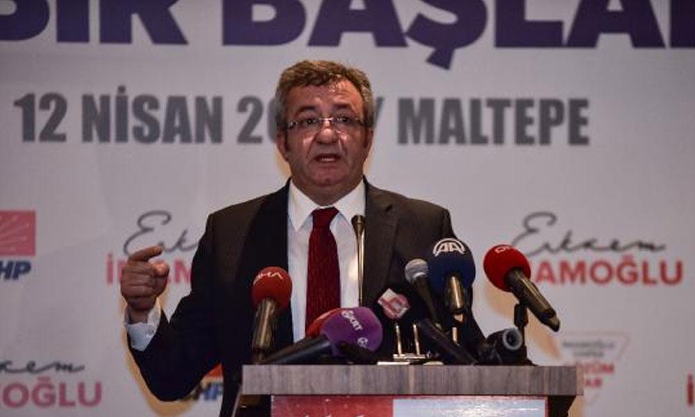 CHP Grup Başkanvekili Altay: Seçim iptali bizim gündemimizde yok
