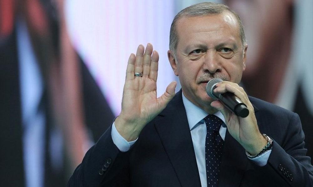 Bomba iddia… Tartışılan o ilçenin nüfus müdürü Erdoğan'ın akrabası çıktı!
