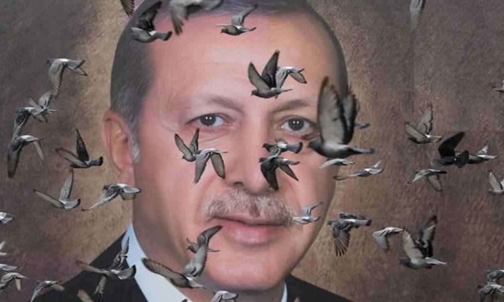 """Guardian: """"Erdoğan için kötü olan seçim sonuçları demokrasi için iyi"""""""