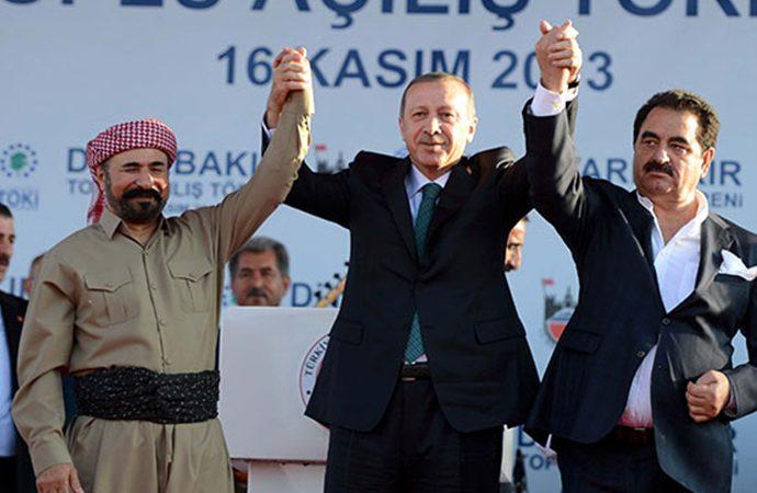 'Erdoğan'ın hâlâ kafasının içinde 'Bir Kürt açılımı yapsam' diye bir şey var'