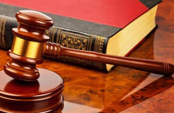 Eski Yargıtay üyesi Ahmet Karadavut'a, FETÖ üyeliği'nden hapis cezası