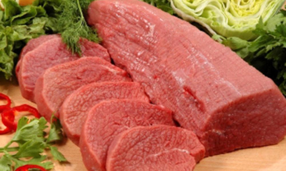 Et ve Süt Kurumu, sığır eti satış fiyatını açıkladı