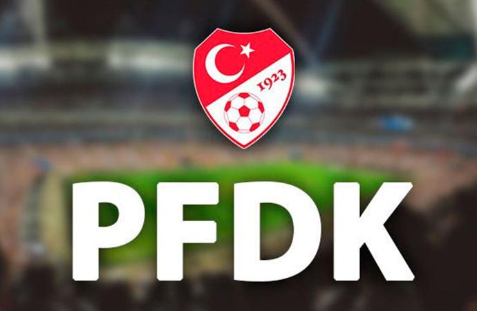 Evkur Yeni Malatyaspor, PFDK'ya sevk edildi