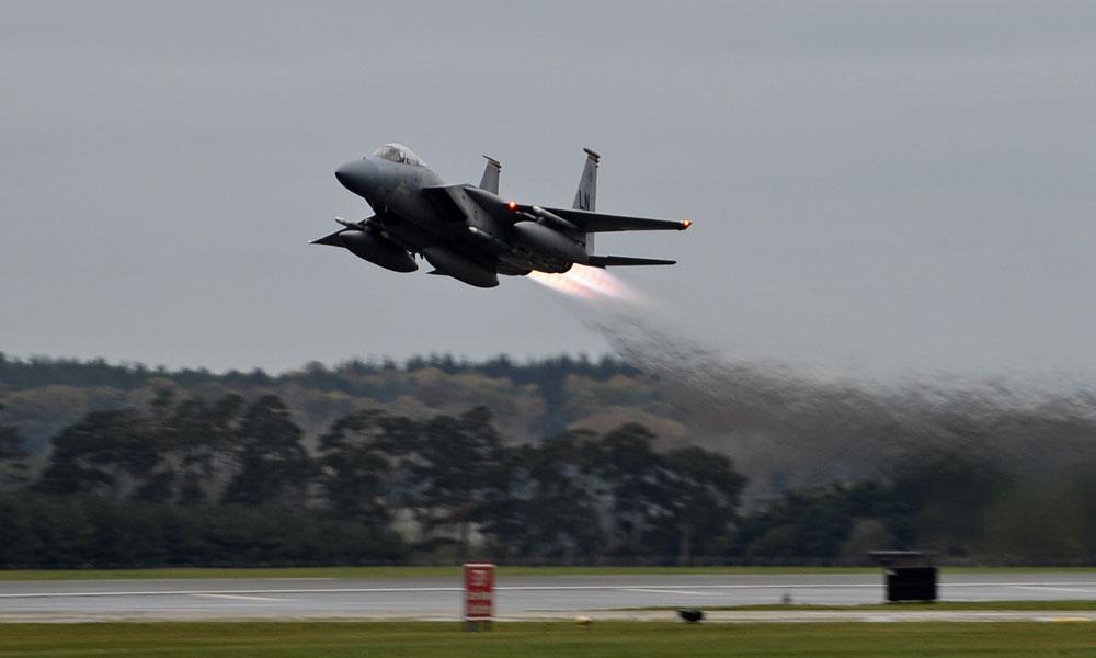 Pentagon: Türkiye ile F-35 meselesini çözmeyi umuyoruz