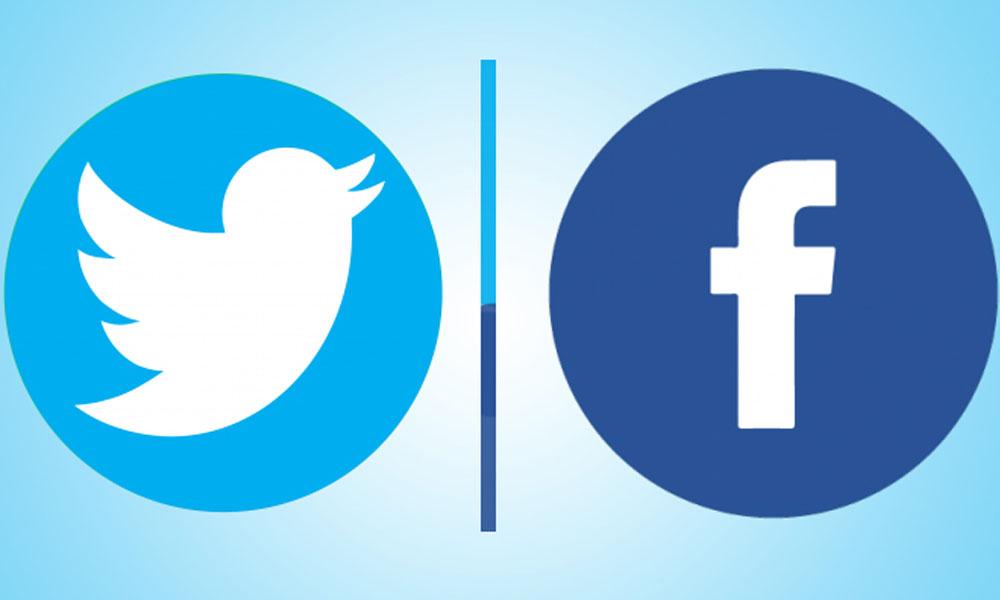 Rusya'dan Facebook ve Twitter'a 9 ay süre