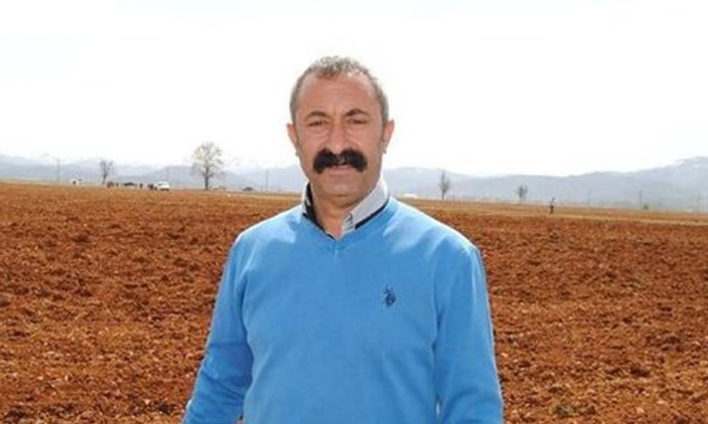 İşte Komünist Başkan'ın Tunceli'ye yapacakları