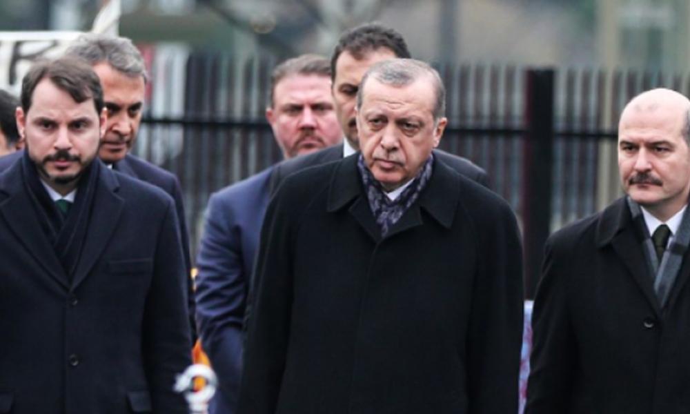 Ankara kulislerinde bomba Berat Albayrak iddiası