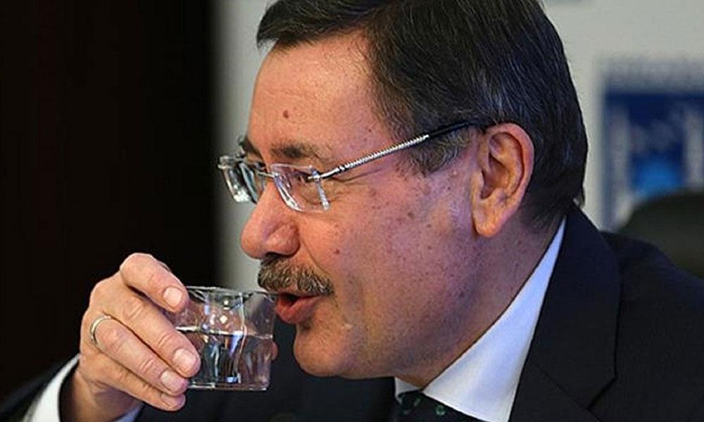 Melih Gökçek, Ankara'nın borçlarının yükünü Mustafa Tuna'ya attı