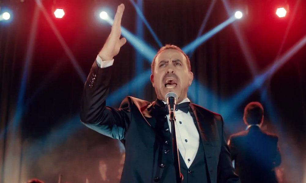 Seçim sonuçları açıklandı Haluk Levent isyan etti