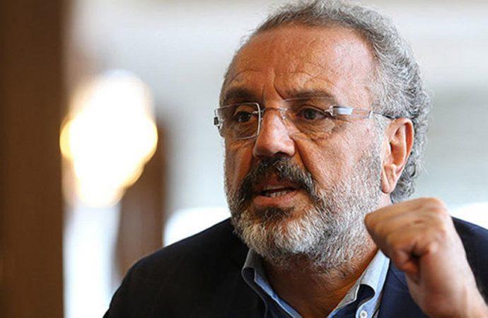 HDP'li Sakık: Kazansam bile o makama oturmam!
