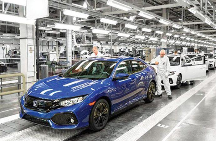 Honda'nın Türkiye'deki üretimine başlayacağı tarih belli oldu