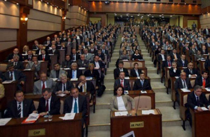İBB'nin kreş planına AKP-MHP'den ret