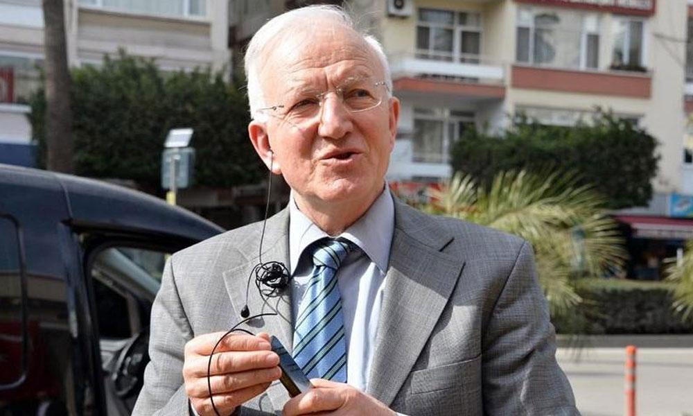 Prof. Kaboğlu: AKP olağanüstü başvuru yapamaz