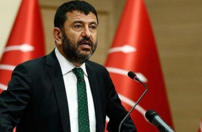 Ağbaba: Gri pasaport skandalı doğruysa iki bakan istifa etmeli