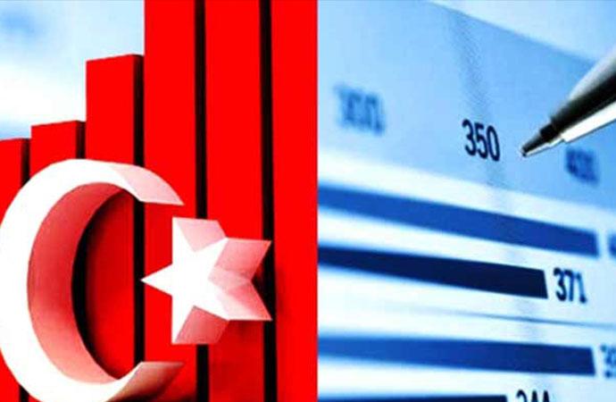 IMF'den Türkiye için 'Karamsar' rapor