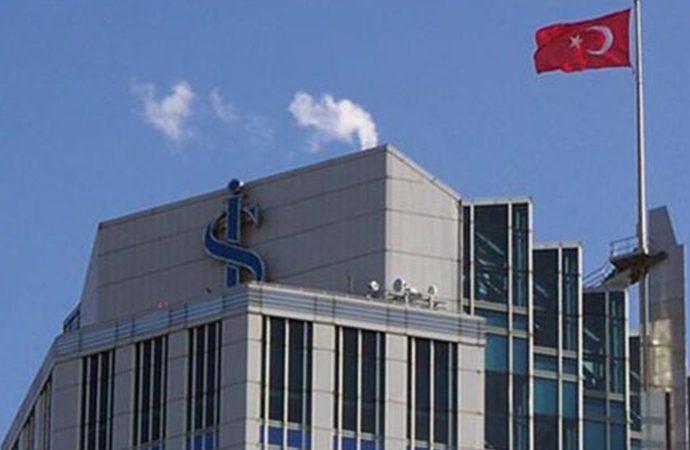 İş Bankası Genel Müdürlüğü'ne Hakan Aran getirildi