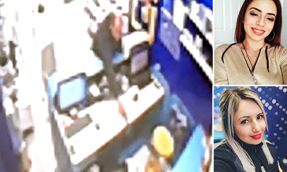 İş yerinde dehşet: Tartıştığı 3 kadın çalışandan 2'sini vurup, yaraladı