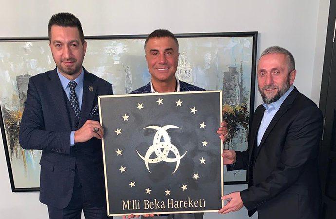 İmamoğlu'na hakaret eden İSPARK müdürünün çete lideriyle görüntüleri ortaya çıktı