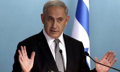 İsrail'de hükümet krizi için ilk adım: Netanyahu'ya görev